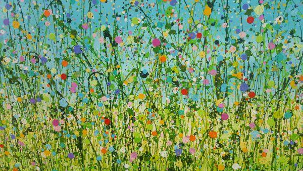 abstract meadows