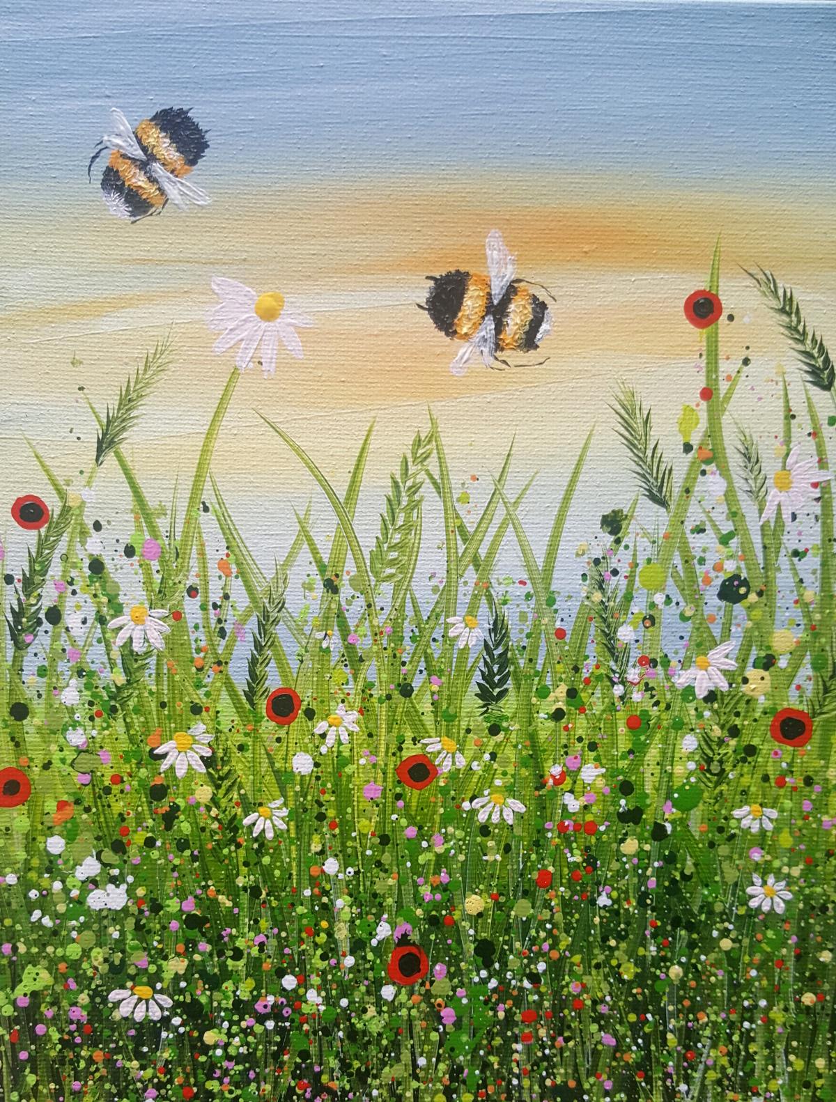 Bee utiful Meadows #2