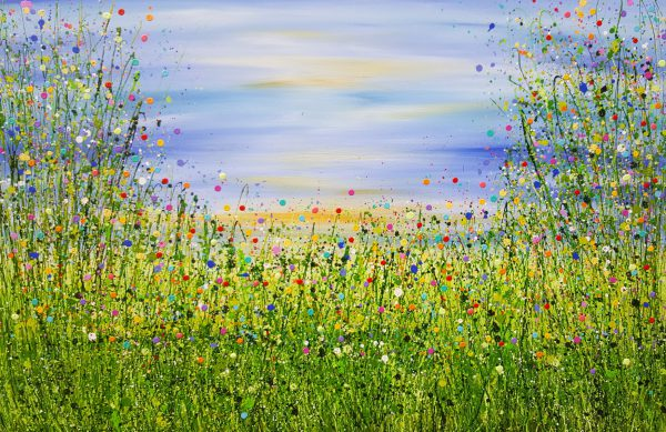 Wild Paradise Meadows