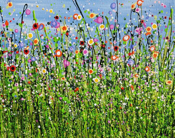 Wild Popping Meadows #7
