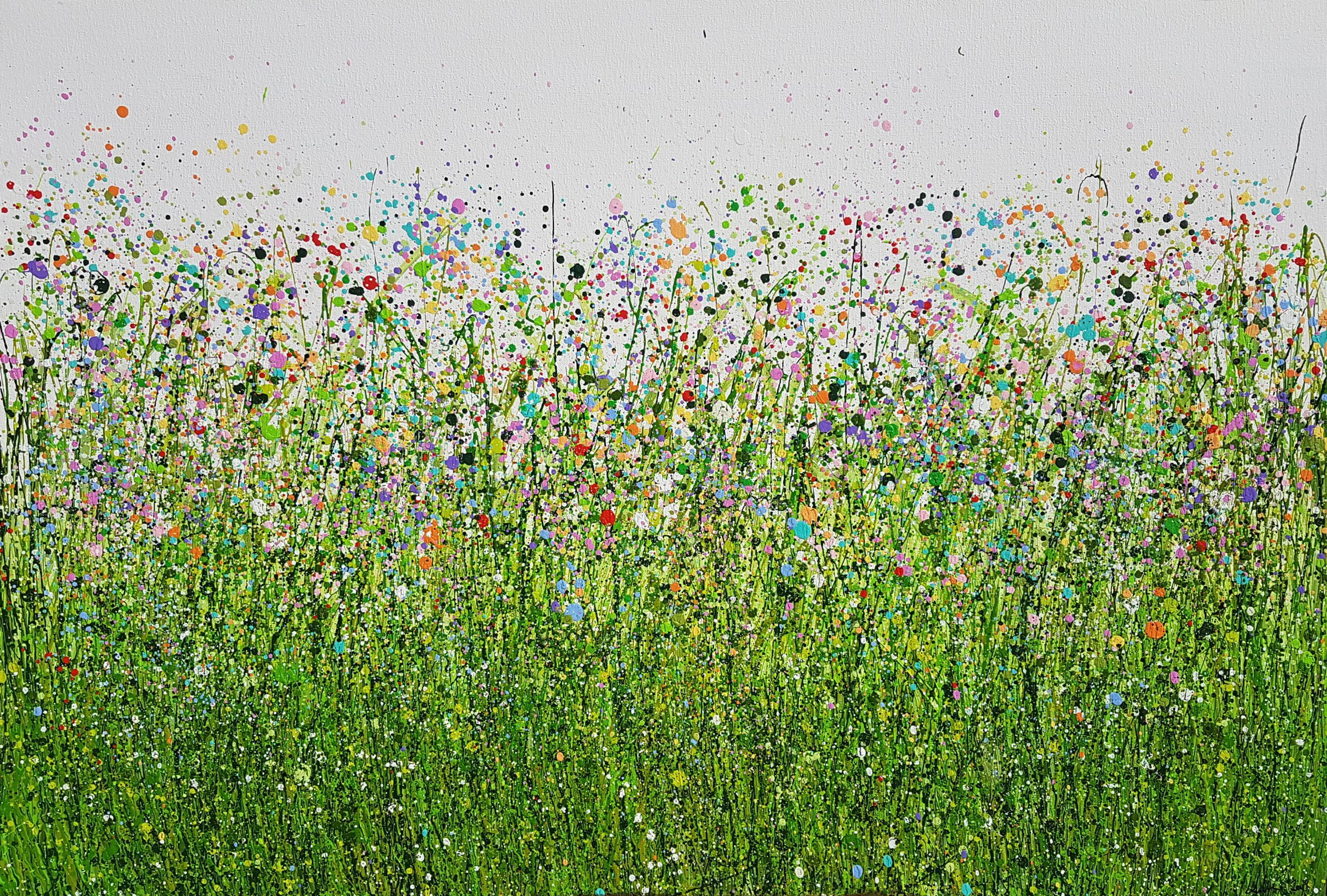 Painted Meadows #6