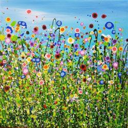 Summer Pop Meadow