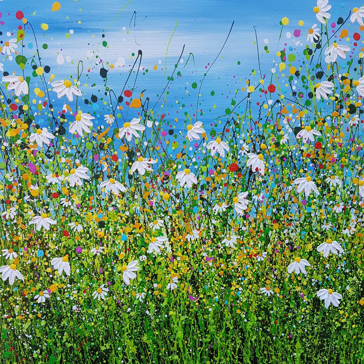 Delightful Daisy Meadows