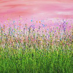 Flamingo Sky Meadows #2
