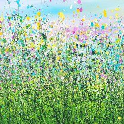 Pollock's Wild Paradise #3