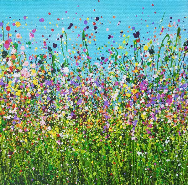 Summer Spray Meadows #2
