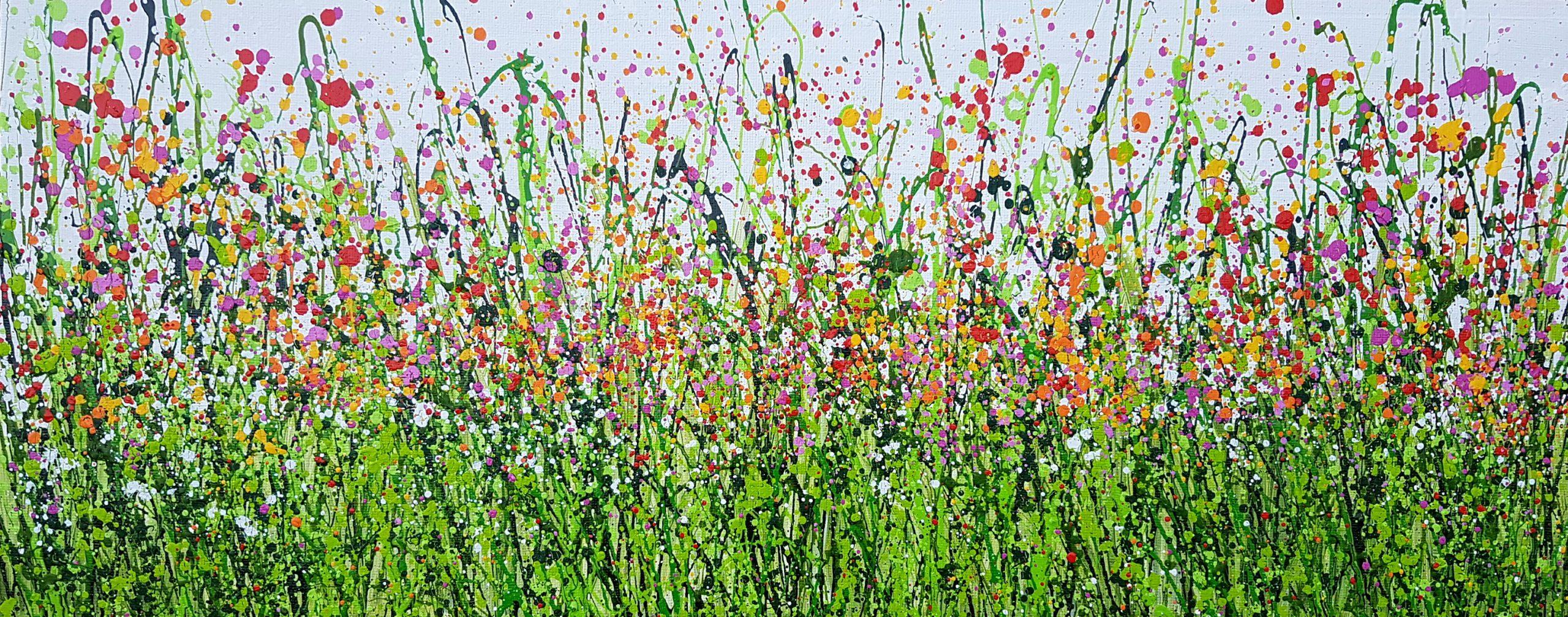 Tiptoe Through The Meadows #2