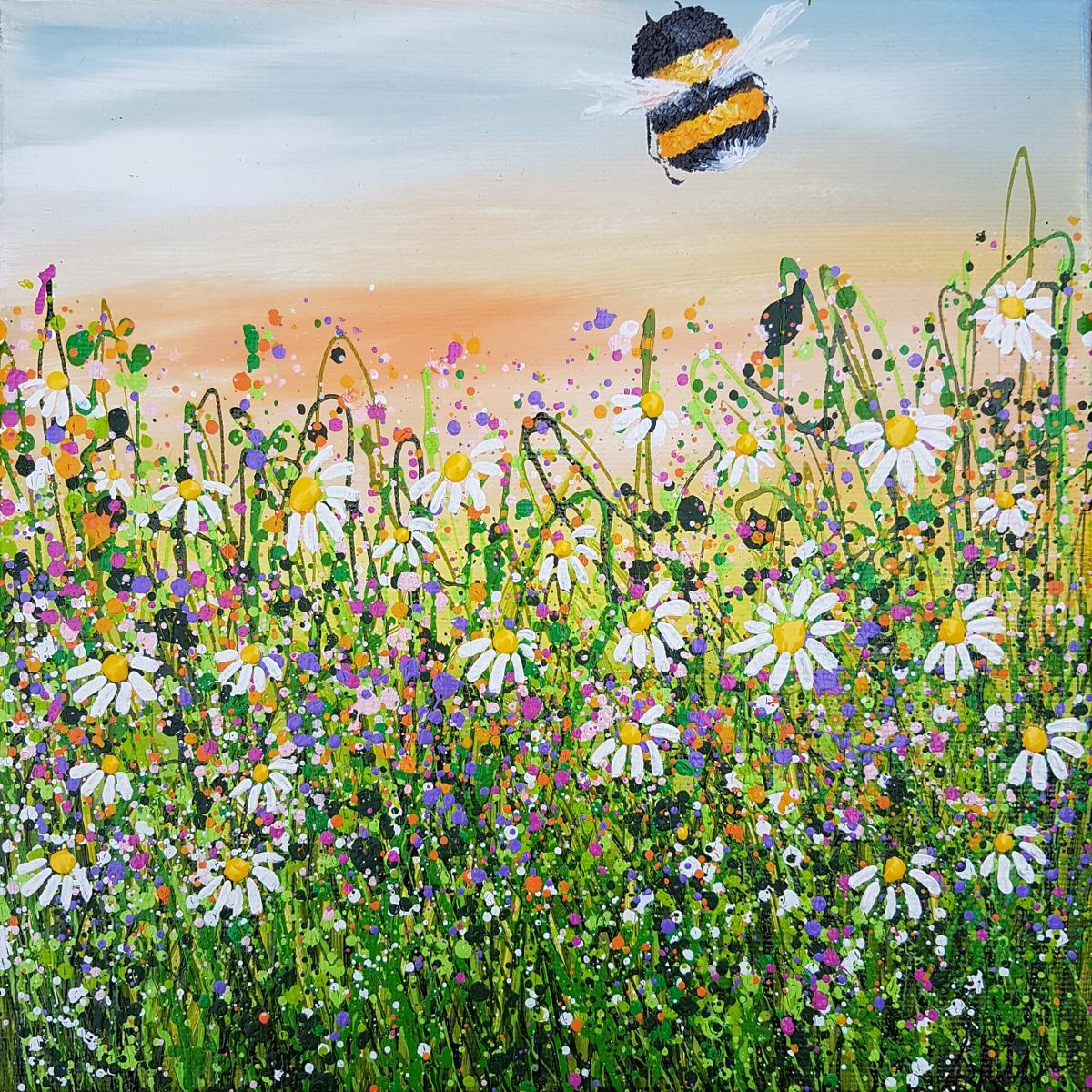 Bee Free #2