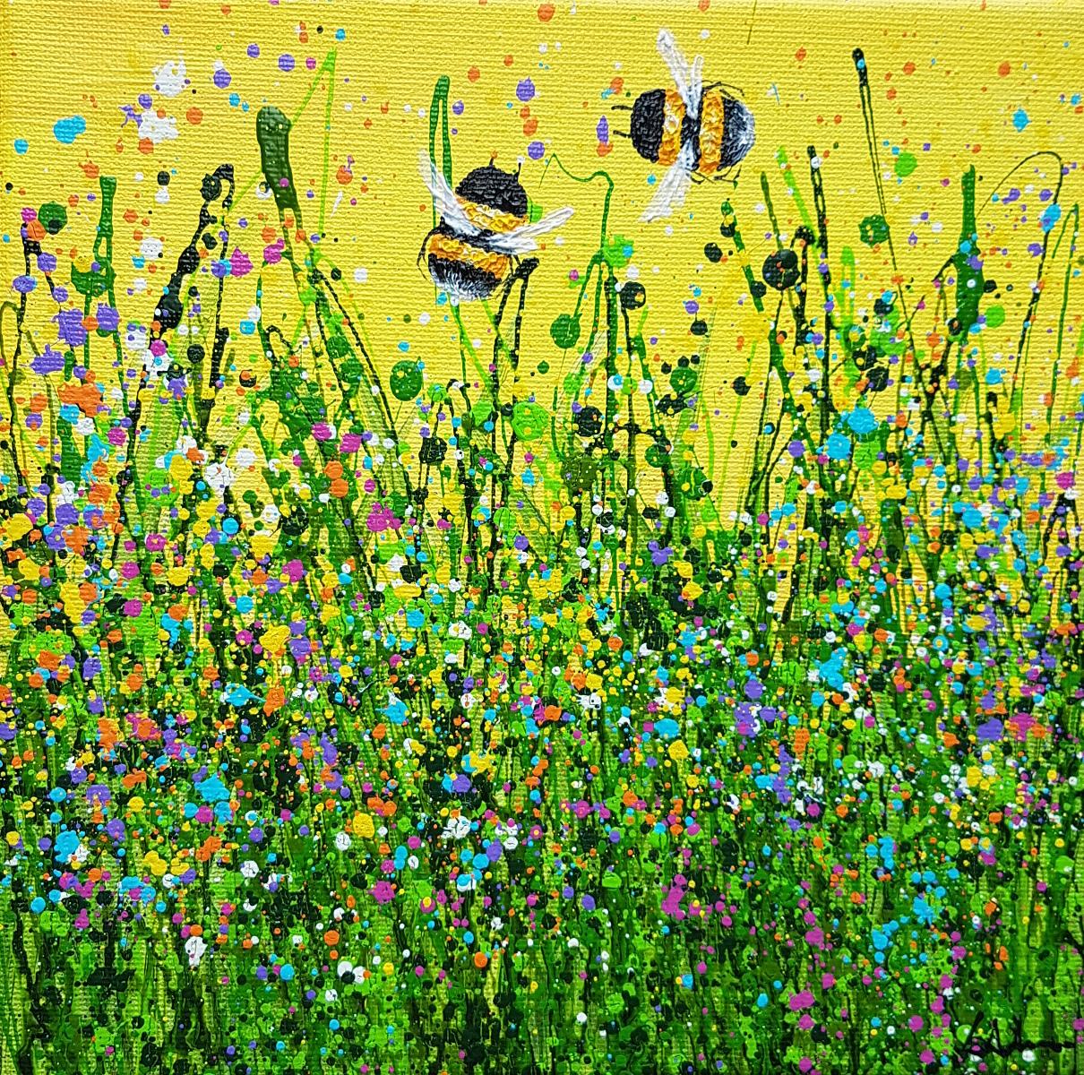 Bee Mine #12