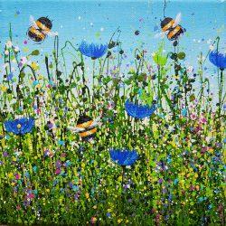 Bee utiful Meadows #4