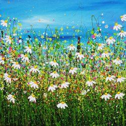 Delightful Daisy Meadows #2