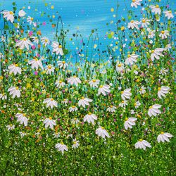 Delightful Daisy Meadows #3