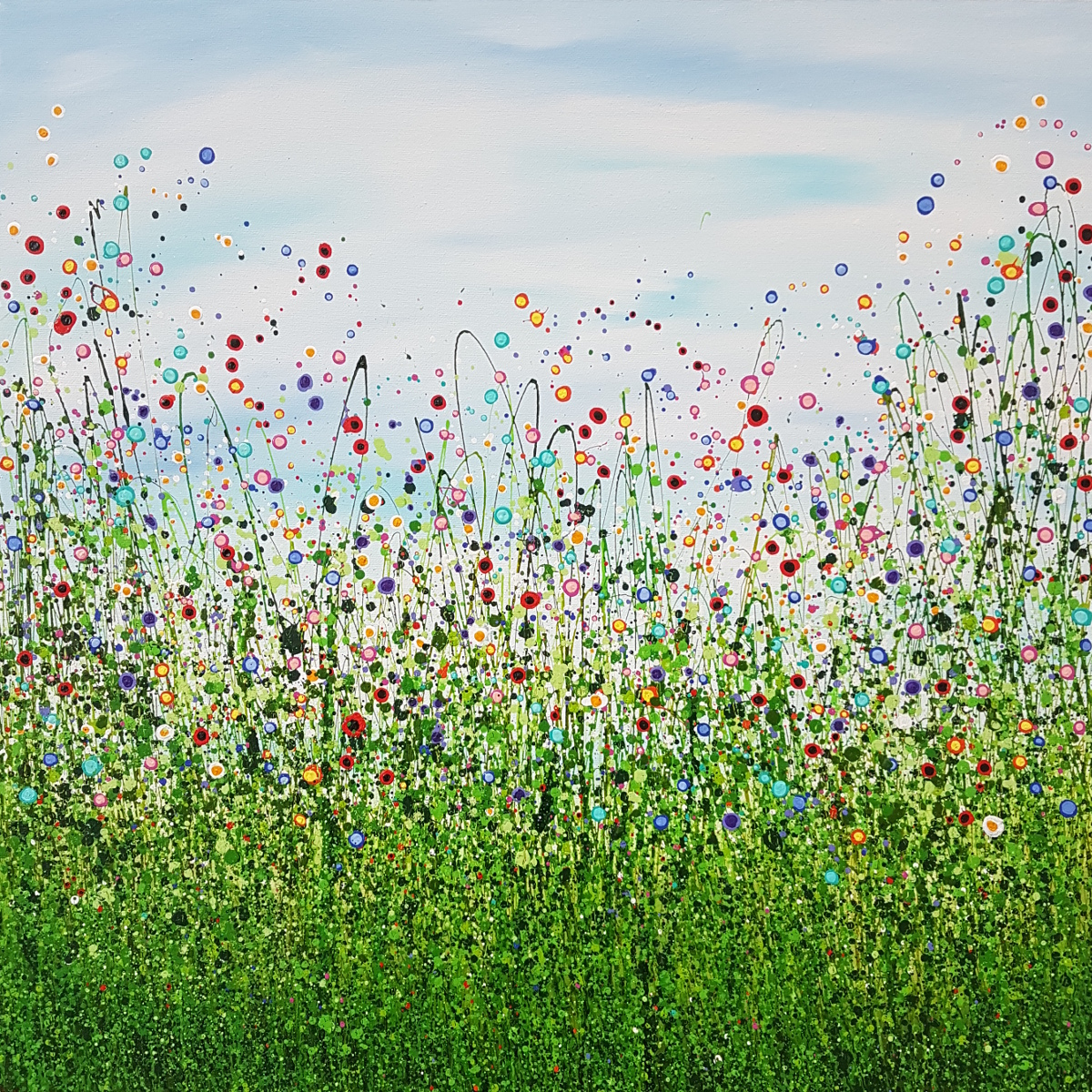 Popping Meadows