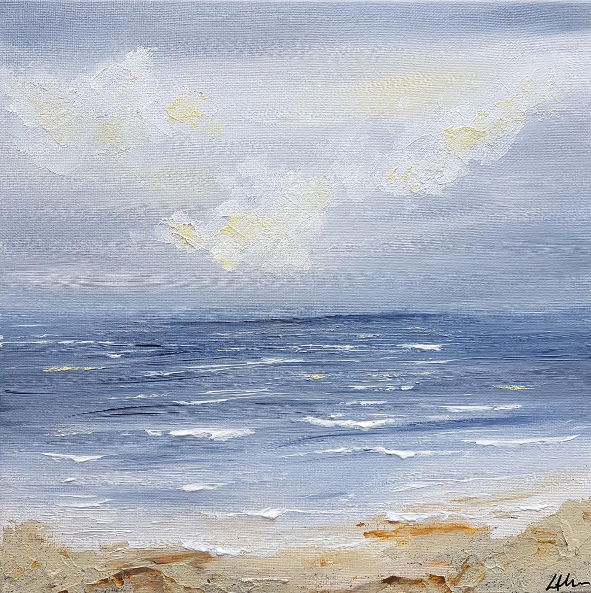 Distant Shores #4
